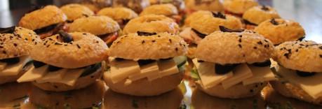 Mini-Bagels